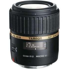 Tamron SP AF 60mm f/2.0 Di II LD IF Macro | 2 Years Warranty