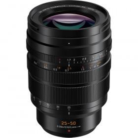 Objetivo Panasonic Leica DG Vario-Summilux 25-50mm f/1.7 ASPH.