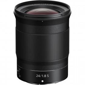 Objetivo Nikon NIKKOR Z 24mm f/1.8 S