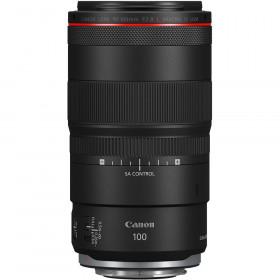 Objetivo Canon RF 100mm f/2.8L Macro IS USM