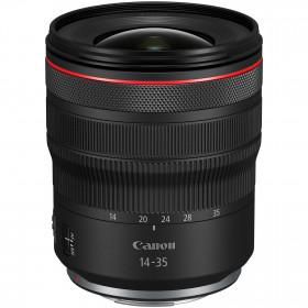 Objetivo Canon RF 14-35mm f/4L IS USM