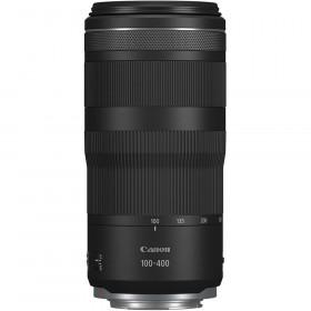Objetivo Canon RF 100-400mm f/5.6-8 IS USM
