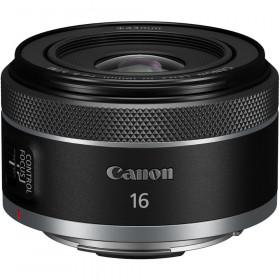 Objetivo Canon RF 16mm f/2.8 STM