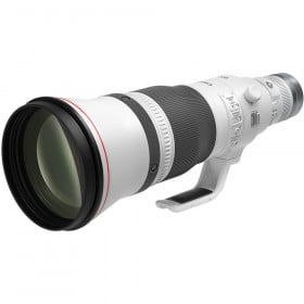Objetivo Canon RF 600mm f/4L IS USM