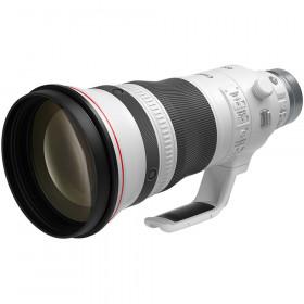 Objetivo Canon RF 400mm f/2.8L IS USM