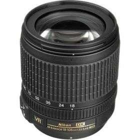Nikon AF-S 18-105mm f/3.5-5.6G ED VR DX Nikkor | 2 Years Warranty