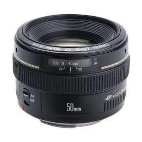 Canon EF 50mm f/1.4 USM | 2 Years Warranty