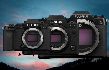 Our Fujifilm Mirrorless