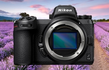 Our Nikon Z6 II Bundles