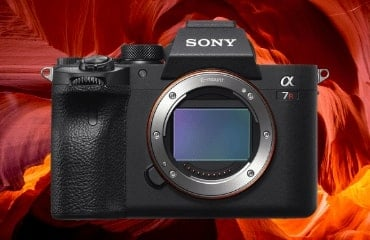 Our Sony ALPHA 7R IV Bundles