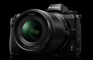 Our Nikon Z Bundles